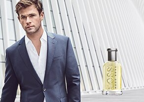 Men's Fragrances